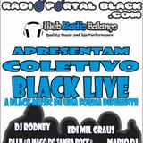 Samba Rock (Black Live#0060)