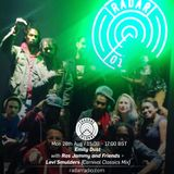 Emily Dust w/ El Maria, Ras Jammy + Friends - 28th August 2017