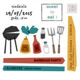 DJ Mistrz - Meet To Eat - Beach House BBQ Party PROMO!