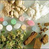 NST - Đánh Sập Các loại ma túy