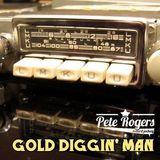 Gold Diggin' Man
