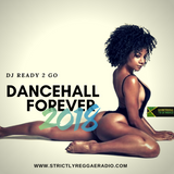 DANCEHALL FOREVER 2018