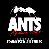ANTS Radio Show 039 (with Francisco Allendes) 22.12.2018