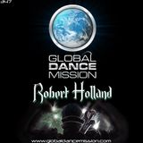 Global Dance Mission 347 (Robert Holland)