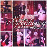 Speakeasy Electro Swing Atlanta - November 2016