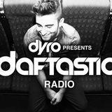 Dyro - Daftastic Radio 003. 2013.01.19.
