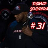#31 DAWUD JOHNSON LIVE IN THE MIX