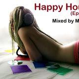 MiRo - Happy hour Ep. 18
