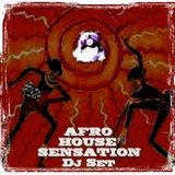 AFRO HOUSE SENSATION Dj Set - Music Selected and Mixed By Orso B
