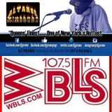 "DJ Preme On 107.5 FM WBLS Memorial ""Warm UP"" Mastermix 2016"