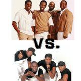 Boyz II Men VS.Blackstreet