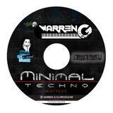 DJ Warren G - Minimal & Techno Matters