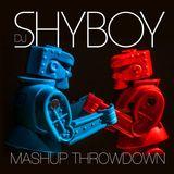 MashUp ThrowDown