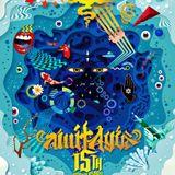DJ CHOKO - amitAyus 15th Anniversary opening set -