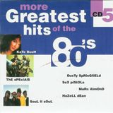 (47) VA - More Greatest Hits Of The 80's CD.5