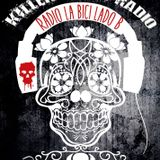 Killerdrumz Radio 07 03 16 por Radio La Bici