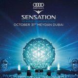 AN21 and Max Vangeli @ Sensation Dubai - Source of Light Dubai – 31.10.2014