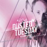 """Dusted Tuesday #204 - """"Querbeet-Special"""" Konfuso (Aug 18, 2015)"""