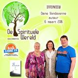 De Spirituele Wereld | Interview Diane Vandevenne | 05-03-2016
