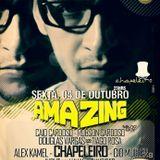 AMAZING  |CHAPELEIRO|  Robson Cardoso  B2B Caio Cardoso | HARAS  NAVEGANTES-SC |