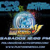 01 MIX PSDJ - 14 MAYO 2016 - FORO ACTIVO POLYMARCHS / PUNTO DE ENERGIA RADIO