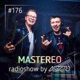Astero - Mastereo 176 (clean)