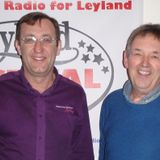 Breakfast with Keith Bradshaw (guest Mark Booker, Independent Living)
