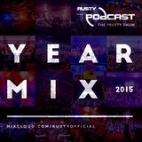 Rusty - Yearmix 2015