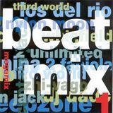Mixmen Beat Mix 1 Megamix