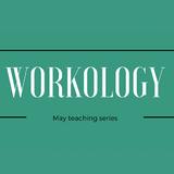 Workology - Glory of God - Audio