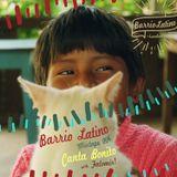 Barrio Latino {Mixtape 004} Canta Bonito (Mixed by Falomir)