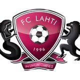 Veikkausliiga 2016 - FC Lahti & Toni Korkeakunnas