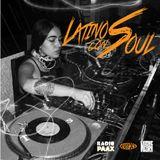 Cami Layé Okún, sesión para el festival Latinos con Soul Vol. 2. Radio Paax