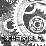 DJLiquid: Industrial mix 7.