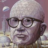 GROW Talks : Stuart Glenday talks 'Buckminster Fuller'