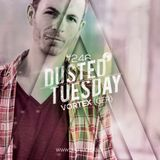 Dusted Tuesday #246 - Vortex (July 5, 2016)