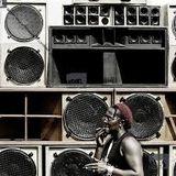 BONGOMAN Radio Show by JAKA - Guest : SANDRO JOEAUX - April 2014