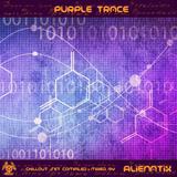 Purple Trace Mix (2019)