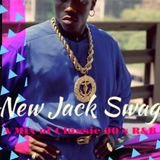 DJ BenHaMeen - New Jack Swag (New Jack Swing Mix)