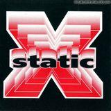 J J FROST & MC JOE PENG LIVE AT X STATIC  BRISTOL 1992