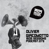 1605 Podcast 073 with Olivier Giacomotto