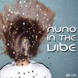 Nuno In The Vibe EP-011 (Indie Dance/House/Deep/Garage)
