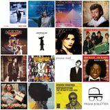 Compilation Mix #02 // 1969-1999 // Rock, Pop, R&B, Acid Jazz