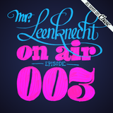 Mr. Leenknecht on air 003 (Horace Silver, Floating Points, Richard Spaven, Da Lata, …)