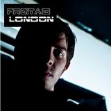 Freitag London Podcast 001 - Ross Morse