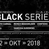 Vanessa Sukowski @ MOVE Black Series #2 Tanzhaus West Frankfurt, 02.10.2018
