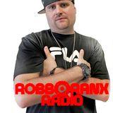 ROMA TAKE OVA mix show 11 - on ROBBO RANX RADIO - December 2016