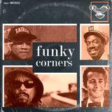 Funky Corners Show #299 11-17-2017