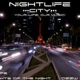 Nightlife ••• City ••• 003 Your Life; Our Music!