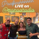Pacifica live set on Steady Grooves 9/4/19